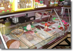 TORZONI Macelleria e Gastronomia a Gubbio in Umbria - Costacciaro - Perugia