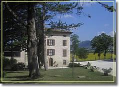 VILLA PASCOLO Country House e Ristorante a Gubbio in Umbria